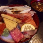 うおぎん海鮮丼